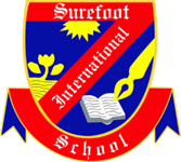 Surefoot International School Logo